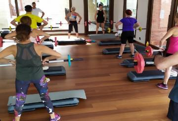 Get in Shape and Have Fun at Cap Vermell Country Club