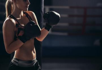 ¿Te apuntas al Box Training?